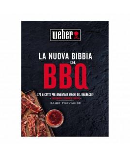 Ricettario La nuova Bibbia del barbecue Weber 18162