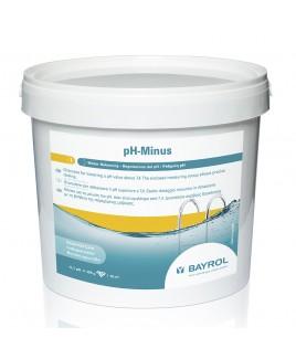 Riduttore granulare di PH Ph Minus Bayrol 6 kg