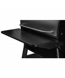 Ripiano pieghevole per barbecue Ironwood 885 e Pro 780 Traeger BAC564
