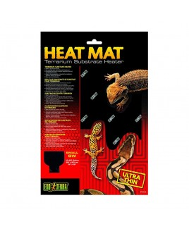 Riscaldatore per substrato Heat mat 8W Exo Terra Askoll