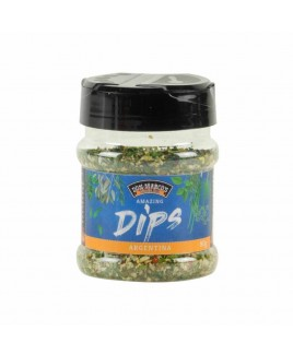 Rub amazing dips argentina Don Marco s 80 g.