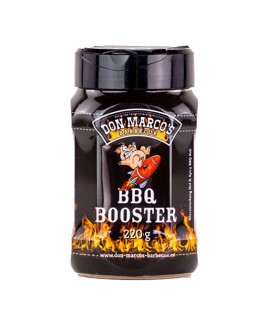 Rub Bbq Booster 220 g Don Marco's 101006220
