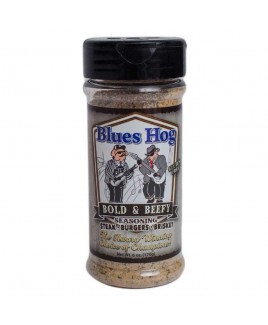 Rub Blues Hog Bold e Beefy Seasoning 170g