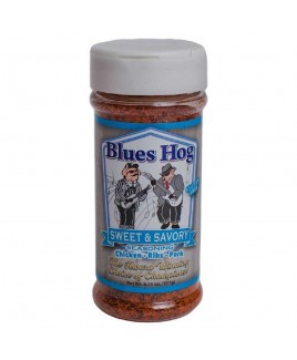 Rub Blues Hog Sweet e Savory Seasoning 177g
