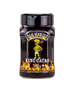 Rub King Cacao 220g Don Marco's 101013220