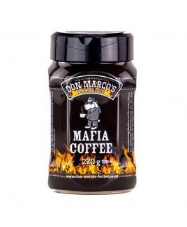 Rub Mafia Coffe 220g Don Marco's 101008220