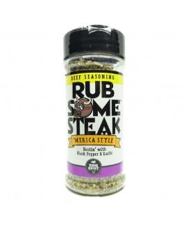 Rub Some Steak 159g