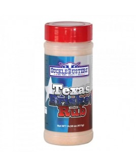 Rub texas brisket rub Sucklebusters 411g
