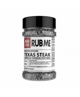 Rub Texas Steak 185g Angus and Oink
