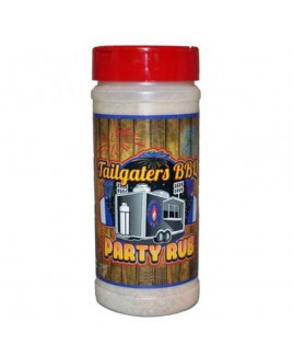 Rub Texas Tailgater'sParty SuckleBusters 396g