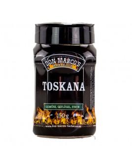 Rub Toskana 150g Don Marco's 104005150