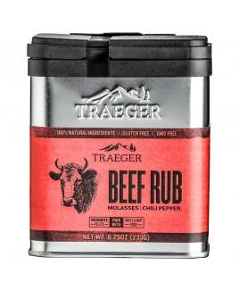 Rub Beef Rub 234g Traeger SPC195
