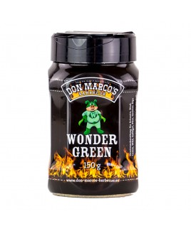 Rub Wonder Green 150g Don Marco's 101011150