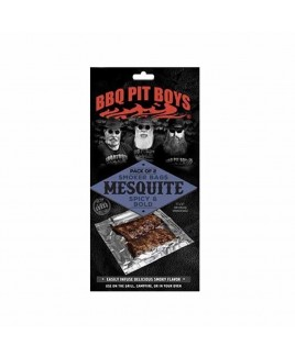 Sacchetto per affumicare aroma Mesquite Bbq Pit Boys BPBSBM982