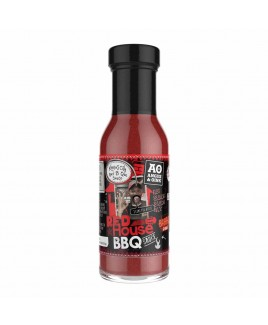 Salsa Red House 300ml Angus and Oink