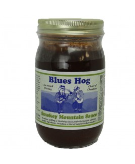 Salsa Smokey Mountain Blues Hog 473l