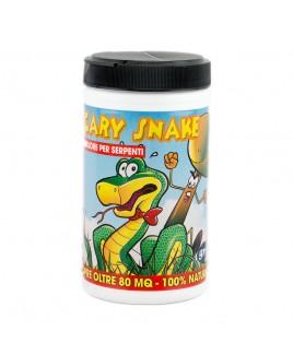 Scary Snake dissuasore granulare per rettili striscianti 550 g Green Ravenna