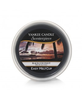 Scenterpiece Easy MeltCup Black Coconutl Yankee Candle