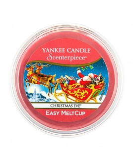 Scenterpiece Easy MeltCup Christmas Eve Yankee Candle