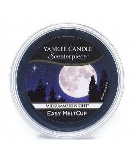 Scenterpiece Easy MeltCup Midsummers Night Yankee Candle