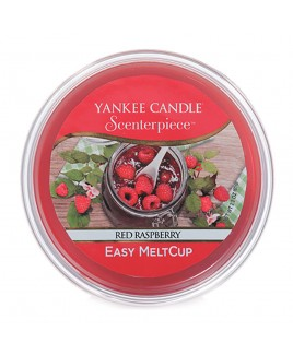 Scenterpiece Easy MeltCup Red Raspberry Yankee Candle