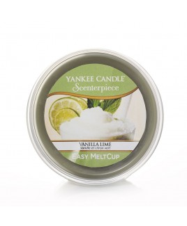 Scenterpiece Easy MeltCup Vanilla Lime Yankee Candle