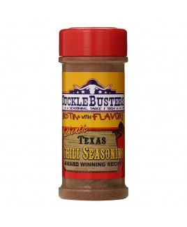 Seasoning Autentic Texas Chili SuckleBusters 99g