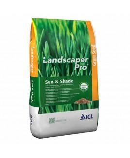 Sementi prato LandscaperPro Sun e Shade 5kg