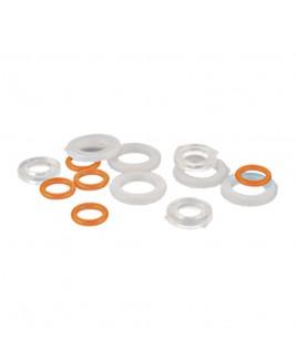 Set O.Ring + guarnizioni Claber