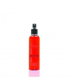 Spray ambiente Mela e Cannella Millefiori 150ml