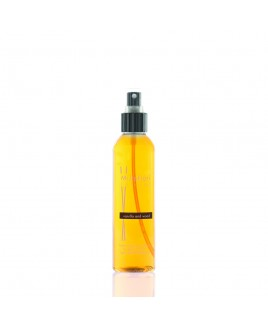 Spray ambiente Vanilla e Wood Millefiori 150ml