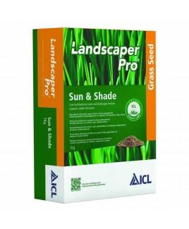 Sementi prato LandscaperPro Sun e Shade 1kg