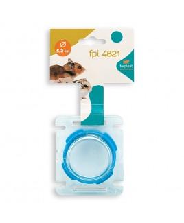 Tappo per tubo gabbie criceti FPI 4820