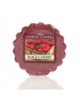 Tart (Cialda) Black Cherry Yankee Candle