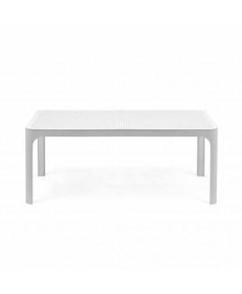 Tavolino basso Net 100 Bianco Nardi 4006400000