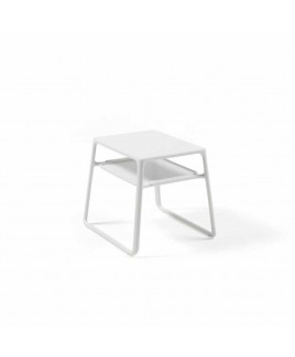 Tavolino basso Pop Bianco Nardi 4004800000
