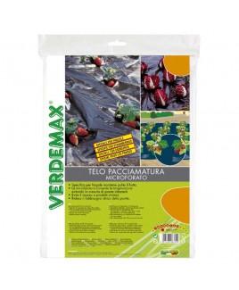 TELO PACCIAMATURA MICROFORATO 1,5X10M VERDEMAX V006791