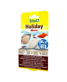 Tetra Holiday menu Tetra 30g