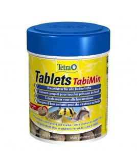 Tetra Tablets TabiMin Tetra 85g