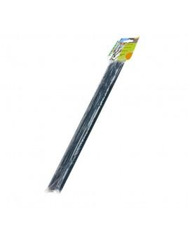 TUTORI FLOWER STICK BAMBOO VERDE 15PZ H 50CM VERDEMAX V006692