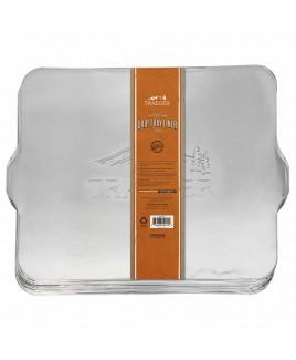Vassoio antigoccia per barbecue Pro 575 Traeger BAC566 conf da 5 pezzi