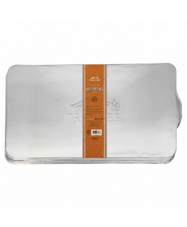 Vassoio antigoccia per barbecue Pro 780 Traeger BAC568 conf da 5 pezzi