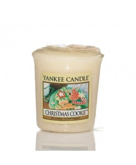 Votive Christmas Cookie Yankee Candle