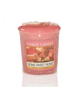 Votive Home Sweet Home Yankee Candle