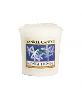 Votive Midnight Jasmine Yankee Candle