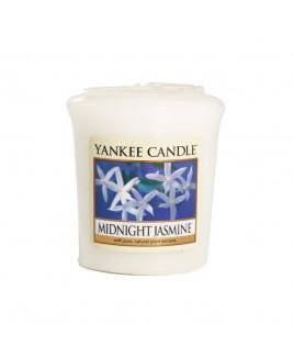 Votive Midnight Jasmine Yankee Candle