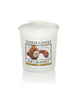 Votive Soft Blanket Yankee Candle