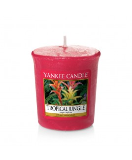 Votive Tropical Jungle Yankee Candle