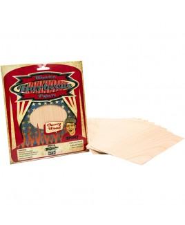 Wooden Papers Ciliegio Axtschlag Conf.8 fogli