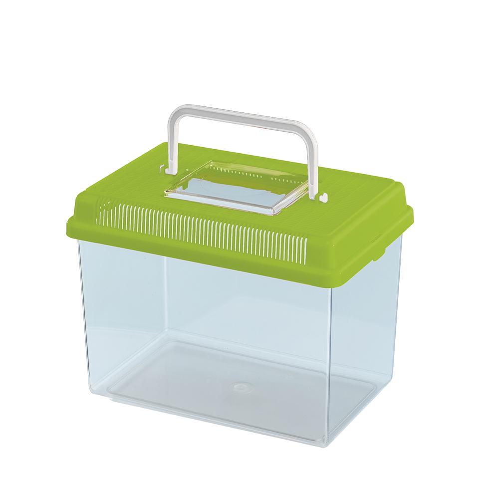 vasca per pesci in plastica geo medium acquario ebay